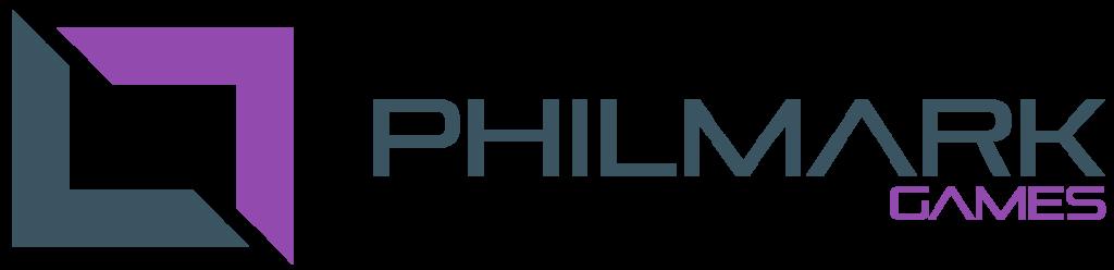 logo philmark games